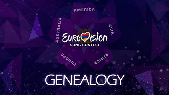 Genealogy - Face The Shadow