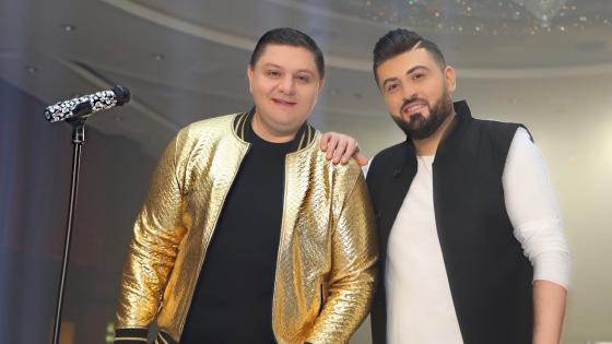 Armenchik feat. Arman Hovhannisyan - Hay Aghjikner
