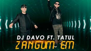 Tatul Avoyan ft. Dj Davo - Zangum em