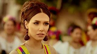 Lilit Hovhannisyan - Mexican