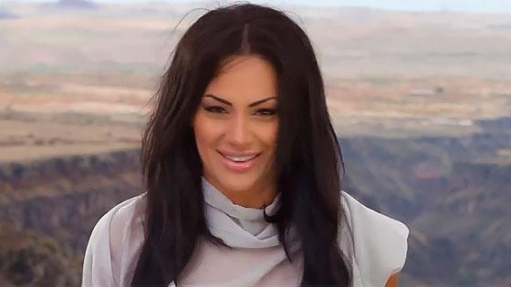 Eva Rivas - Armenia