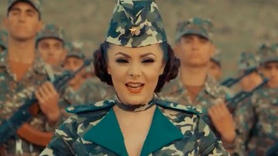 Lilit Karapetyan - Hay Zinvor
