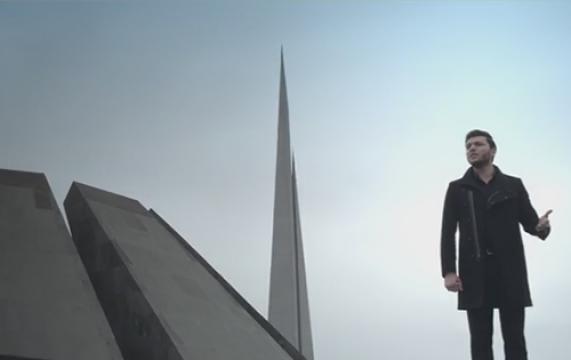 NERSIK ISPIRYAN  ft. ARABO ISPIRYAN-Pit Pashtpanem