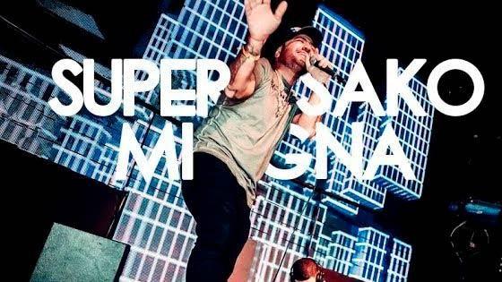 Super Sako ft. Hayko - Mi Gna