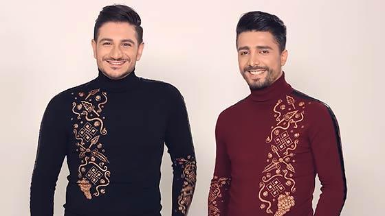 Hakob Hakobyan & Armen Hovhannisyan - Quyrs