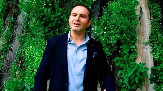 Arsen Grigoryan - Qayl ara