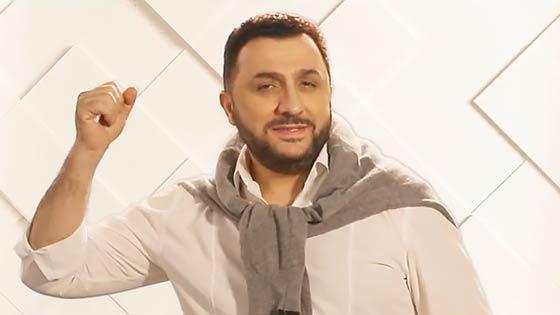 Arshak Bernecyan - Astvac Pahi