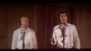 Gagik Badalyan feat. Papin Poghosyan - Qele Lao