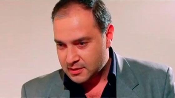 Siro Gerin 17.11.2014