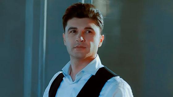 Gevorg Martirosyan - Amenasirun