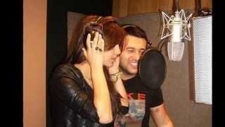 Mart Babayan feat. Anna Dovley - Dva Serdca (New 2013 audio)