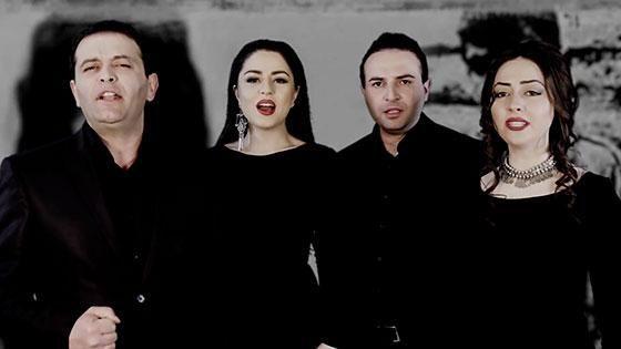 Arsen Safaryan, Raffi Altunyan, Masha Mnjoyan, Yeva Yeganyan - Piti Darnanq