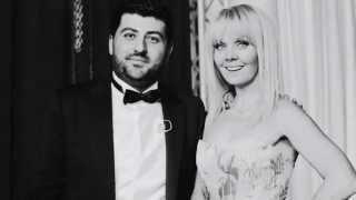 Arman Hovhannisyan & Valeria - Ser im Anush