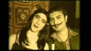Alla Levonyan & Arman Aghajanyan - Vat par