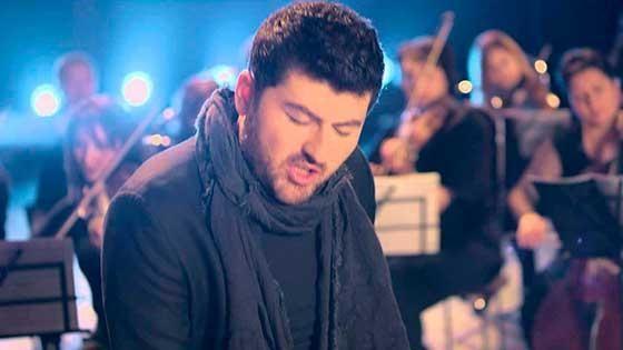 Arman Hovhannisyan - Surb Yerkir