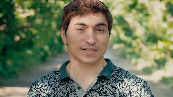 Hayk Stver - Ajic, Dzaxic