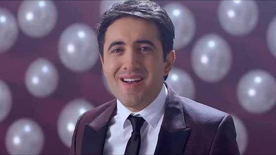 Arman Tovmasyan - Eghel Es, Kas