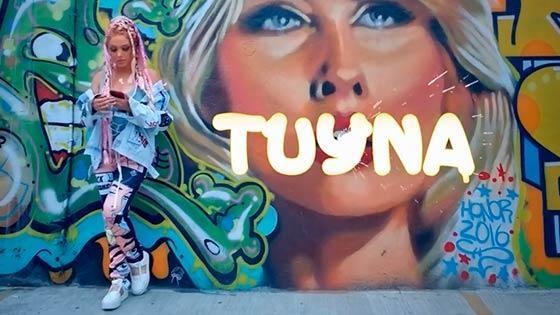 Lilu - Tuyna