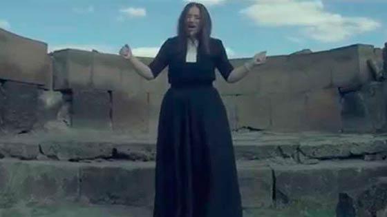 Sona Rubenyan - Ժամանակն է