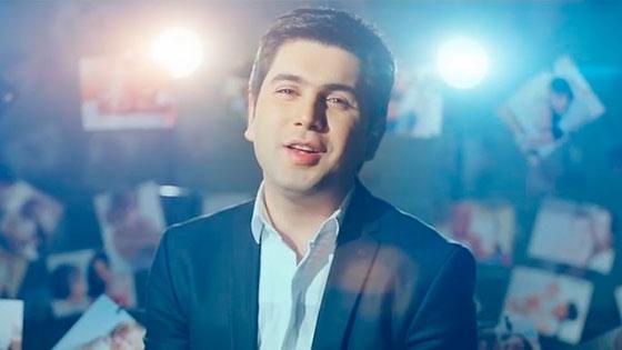 Mihran Tsarukyan - Mayrik