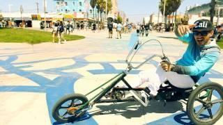 NAREK (METS HAYQ) feat.  EREVANSKI - LOS ANGELES